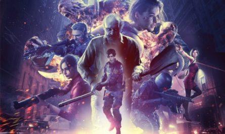Инсайдер: три игры серии Resident Evil создавались параллельно Village