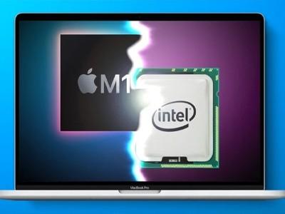 Intel высмеяла «маки» рекламой с участием звезды Apple [ВИДЕО]