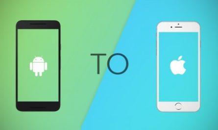 Я перешёл с Android на iOS, но вскоре разочаровался. Что было не так?