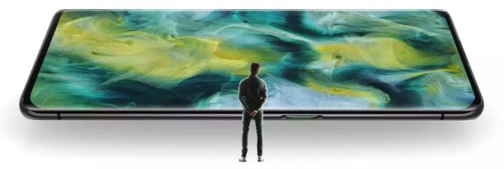 Экран на миллиард: чем удивят OPPO Find X3 и OnePlus 9