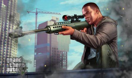 «Это не просто порт». Президент Take-Two рассказал о ремастере GTA V