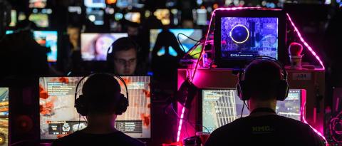 Как стать киберспортсменом? Гайд для успешного старта карьеры