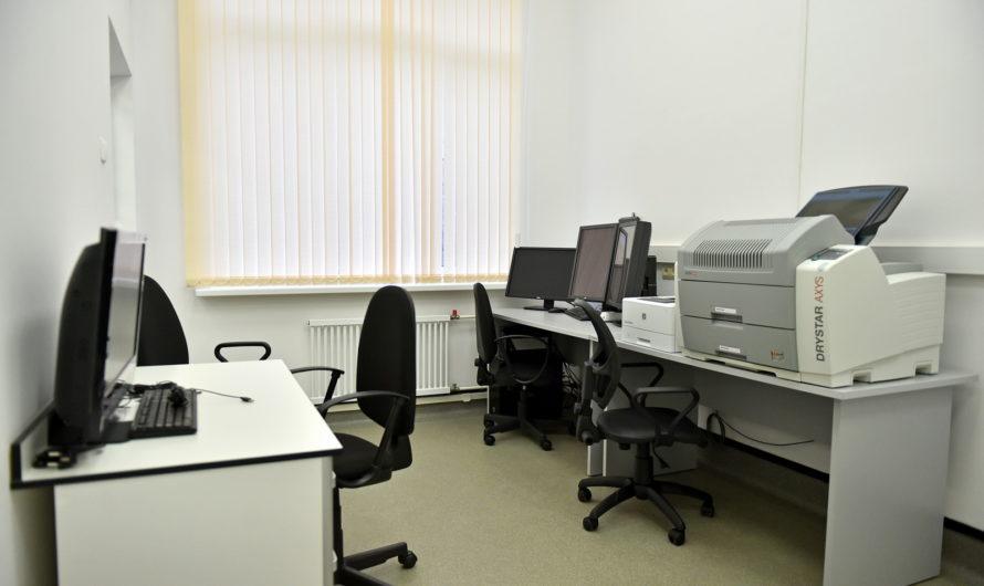 В технополисе «Москва» создадут производственно-офисный центр
