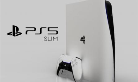 Китайские инсайдеры рассказали о сроках выхода PS5 Slim