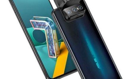 Компактный флагман ZenFone 8 Mini и модель с именем VODKA — в планах ASUS