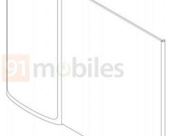 LG придумала смартфон с вытяжным вторым экраном