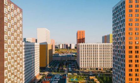 Москомстройинвест разрешил открыть продажи парковочных мест в ЖК «Саларьево парк»