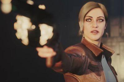 Новое сюжетное DLC к The Outer Worlds обзавелось трейлером [ВИДЕО]