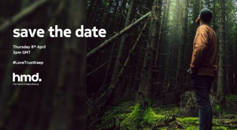 Новые смартфоны Nokia: дата анонса и ожидаемые характеристики