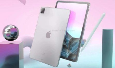 Новый iPad Pro с Thunderbolt: ожидаемые характеристики и дата анонса