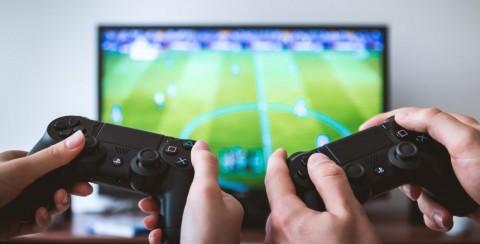 Объём российского игрового рынка рекордно вырос в 2020 году