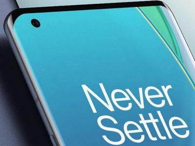 Обои для OnePlus 9 доступны для скачивания [ФОТО]