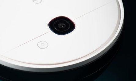 Обзор Yeedi 2 Hybrid: самый главный по уборке?