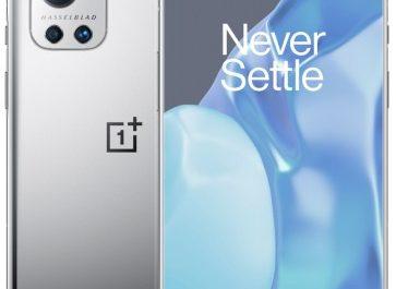 OnePlus 9 Pro: топовая начинка и камера Hasselblad за $1069