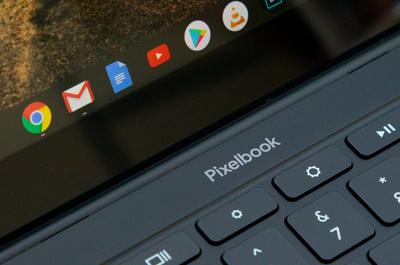 Опрос: хотели бы попробовать компьютер на Chrome OS?
