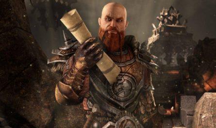 Опрос: когда, по-вашему, выйдет The Elder Scrolls VI?
