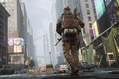 Опубликован геймплей The Day Before — «якутской The Division» [ВИДЕО]