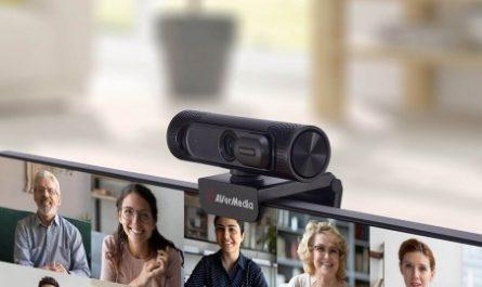 Почему встроенная камера не заменит вебку? Разбираемся с AVerMedia