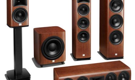 Премиальная акустика JBL HDI уже доступна на российском рынке