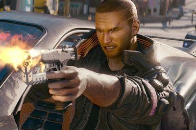 Продажи Cyberpunk 2077 рухнули на 99 процентов
