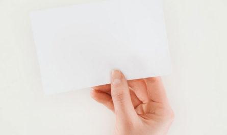 Разработана бумага с электронным управлением жёсткостью
