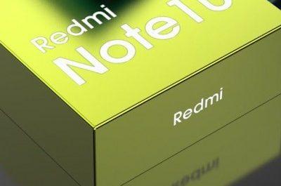 Redmi Note 10 останется без полезной флагманской фишки