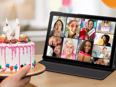 Samsung Galaxy Tab A7 Lite и S7 Lite на первых изображениях