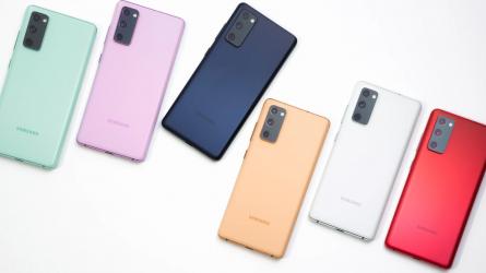 Samsung готовит дешёвую версию Galaxy S20 FE