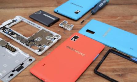 Шестилетний Fairphone 2 на Snapdragon 801 получил обновление Android
