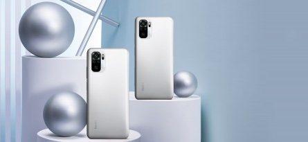 Стоимость Redmi Note 10 Pro, слежка ФНС за чеками. Главное за неделю