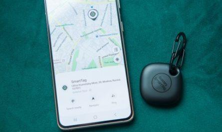 Сумка, ключи и питомец на месте: что умеет Samsung Galaxy SmartTag