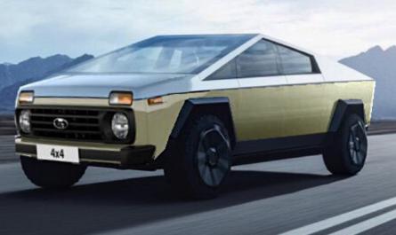 Tesla или нет. Отличите авто Илона Маска от аналога?