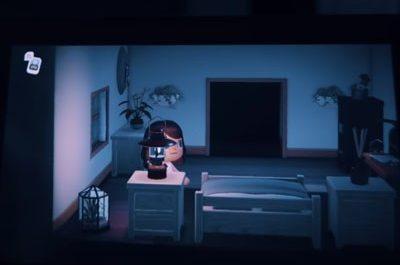 Тимур Бекмамбетов спродюcирует хоррор по мотивам Animal Crossing