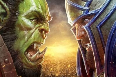 Тысячи фанатов World of Warcraft Classic отправились в крестовый поход