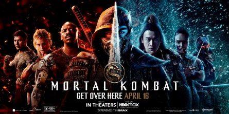 У фильма по Mortal Kombat появился новый постер. На нём нашли Кабала