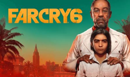 Ubisoft взломали. Хакеры предлагают опробовать Far Cry 6