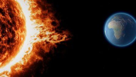 Учёные вычислили дату смерти всего живого на Земле