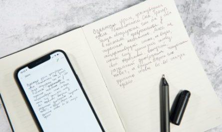Умная ручка NEWYES: удобный гаджет для бизнеса и творчества