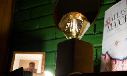 Умные лампы от Gauss: дирижируем световым оркестром
