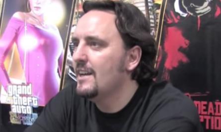 Ушёл из жизни Гордон Холл — основатель Rockstar Leeds