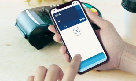 В Apple Pay появится поддержка российских карт «Мир»
