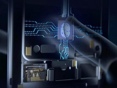 В Meizu 18 феноменально быстрый сканер отпечатков пальцев [ВИДЕО]