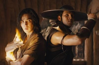 В сети появился новый тизер фильма по Mortal Kombat