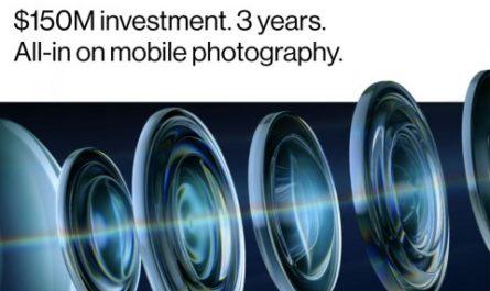 Важные подробности и дата презентации OnePlus 9 с камерой Hasselblad