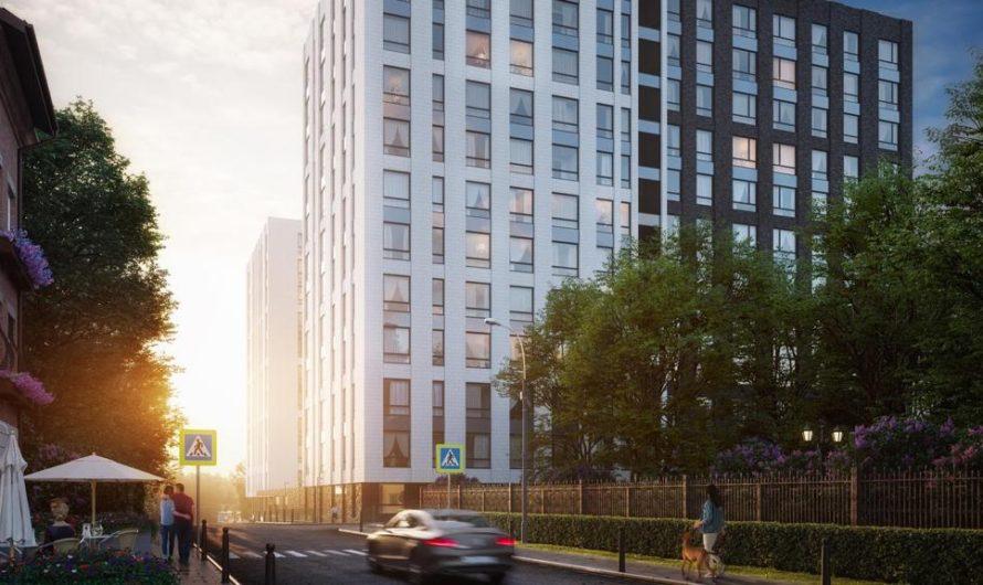 В 2021 году Level Group планирует ввести в эксплуатацию более 70 000 кв. метров недвижимости