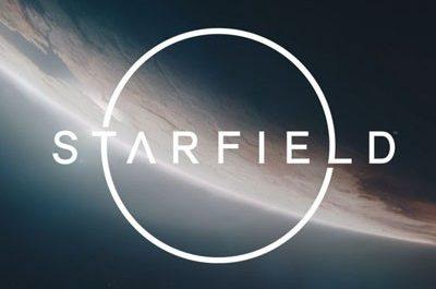 Журналист раскрыл сроки выхода Starfield. Ждать осталось недолго