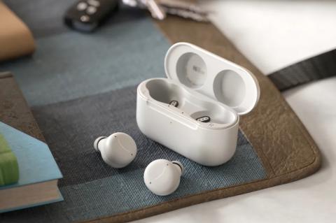 Amazon Echo Buds 2: шумодав с «VIP-фильтром» и 15 часов без подзарядки