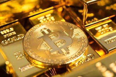 Аналитик: биткойн обойдёт золото по рыночной стоимости
