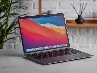 Апгрейд памяти MacBook Air на M1 с помощью паяльника [ФОТО]