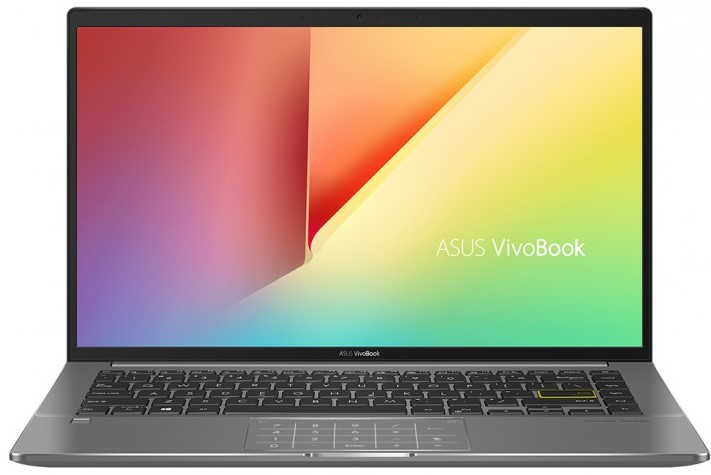 ASUS распродаёт VivoBook S14: PS-экран, Intel Core i7 и Wi-Fi 6